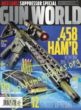 Gun World - October 2018