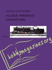 Poland Export Steam locomotives