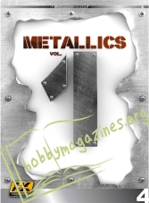Learning Series 4: Metallics Vol.1