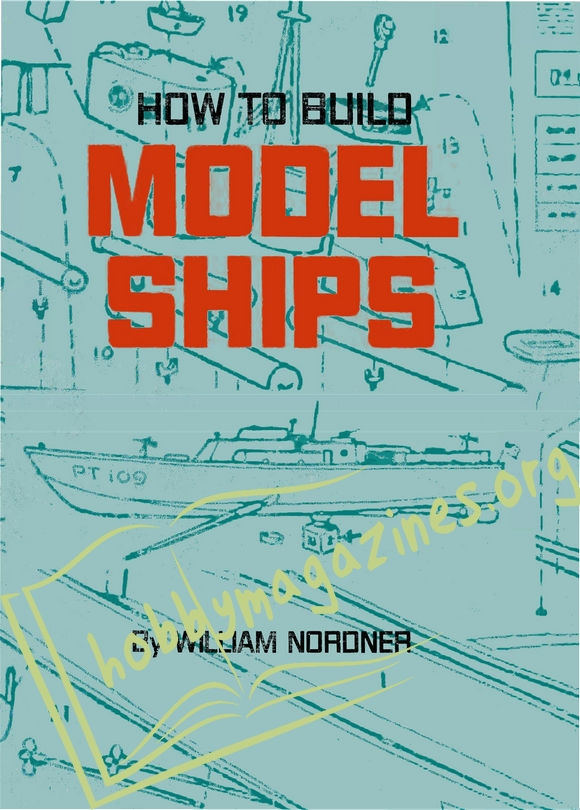 How to Build Model Ships