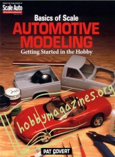 Basics of Scale Automotive Modeling