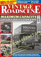 Vintage Roadscene – October 2018