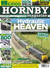 Hornby Magazine - October 2018