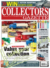 Collectors Gazette - October 2018