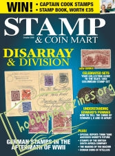Stamp & Coin Mart – October 2018