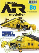 AIR Modeller 080 – September 2018