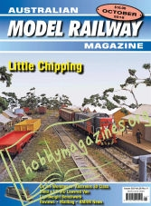 Australian Model Railway Magazine - October 2018