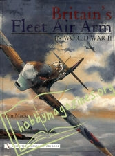 Britain's Fleet Air Arm In World War II