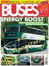 Buses - October 2018