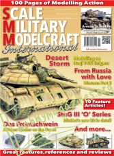 Scale Military Modelcraft International - October 2018