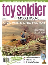 Toy Soldier & Model Figure 235 – September 2018