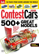 Scale Auto Special – Contest Cars 2018