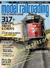 Model Railroader Special - The Ultimate Guide Model Railroading 2018