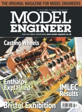 Model Engineer 4596 – 28 September 2018