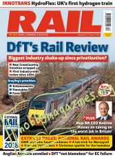 RAIL September 26 - October 9 2018