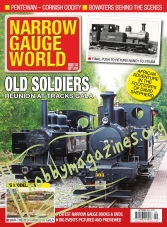 Narrow Gauge World – September 2018