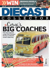Diecast Collector – November 2018