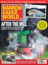 Narrow Gauge World – October 2018