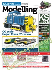 The Railway Magazine Guide To Modelling - October 2018