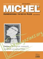 Michel Rundschau Plus 2018-10