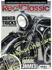 RealClassic - October 2018