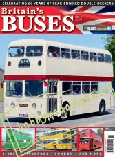 Britain's Buses Vol.3