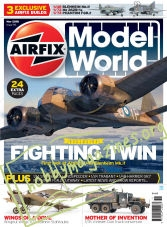 Airfix Model World 96 - November 2018