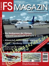 FS Magazin - Oktober/November 2018