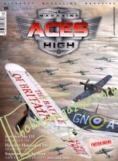Aces High Magazine Iss.06