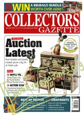 Collectors Gazette – November 2018