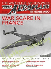 The Aeroplane 75 Years Ago Issue 6
