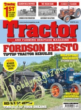 Tractor & Farming Heritage Magazine – Winter 2018