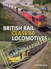British Rail Class 60 Locomotives (EPUB)