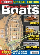 Model Boats - Winter Special 2018