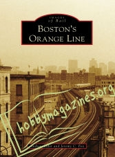 Images of Rail - Boston's Orange Line (EPUB)