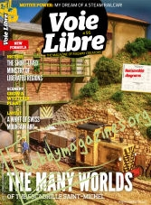 Voie Libre 95 - October/November/December 2018
