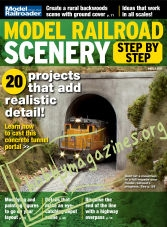 Model Railroader Special - Scenery, Step by Step