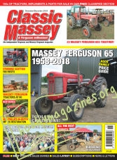 Classic Massey - November/December 2018