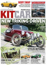 Complete Kit Car - October 2018