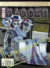Urban Bagger – September 2018