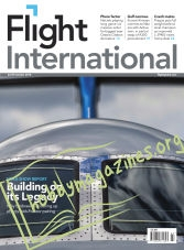 Flight International - 23 October 2018