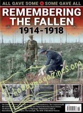 Britain At War Special : Remembering The Fallen 1914-1918