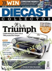 Diecast Collector – December 2018
