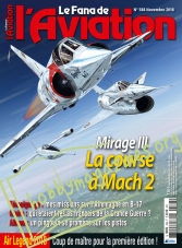 Le Fana de L'Aviation - Novembre 2018