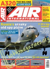 AIR International – November 2018