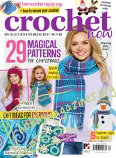 Crochet Now Issue 34