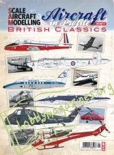 Aircraft in Profile Volume 1 - British Classics