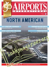 Airports International – November 2018