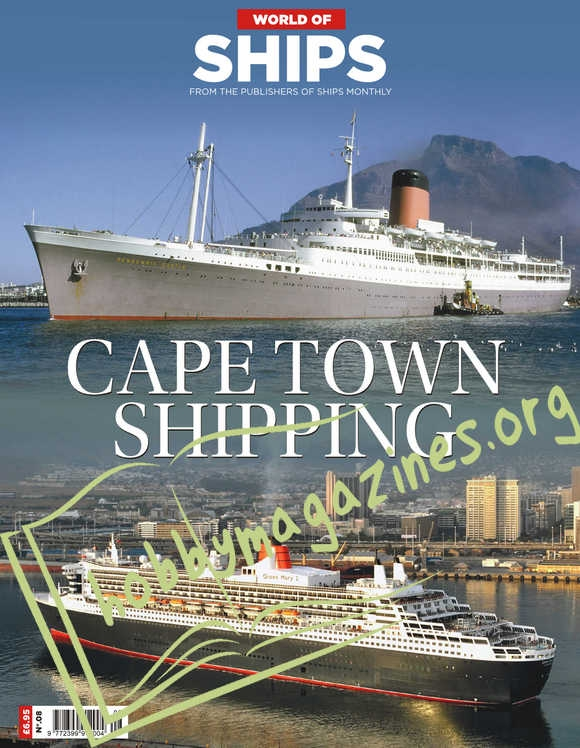 World of Ships 08 – Care Town Shipping