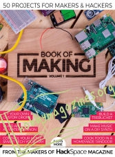 Book of Making Volume 1